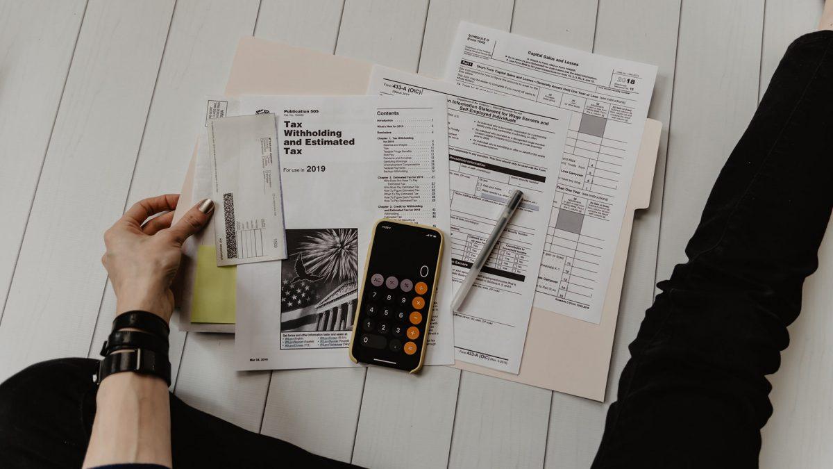 Документы для бухгалтерского аудита
